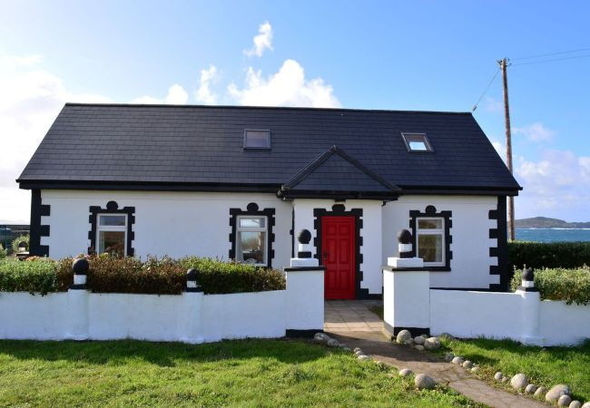 Claddaghduff - Cottage