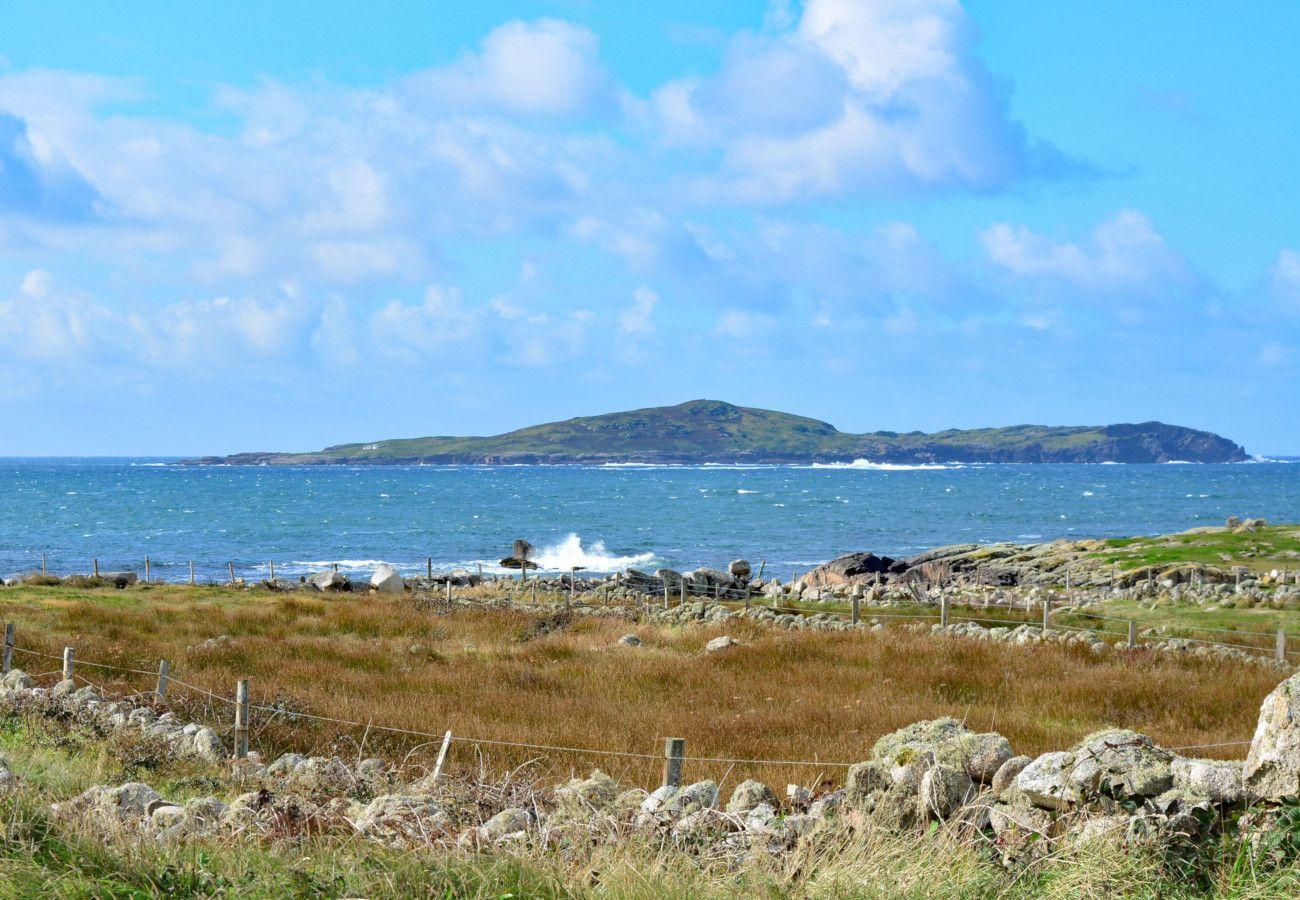 Claddaghduff Holiday Home, Claddaghduff, Connemara, Galway, Ireland
