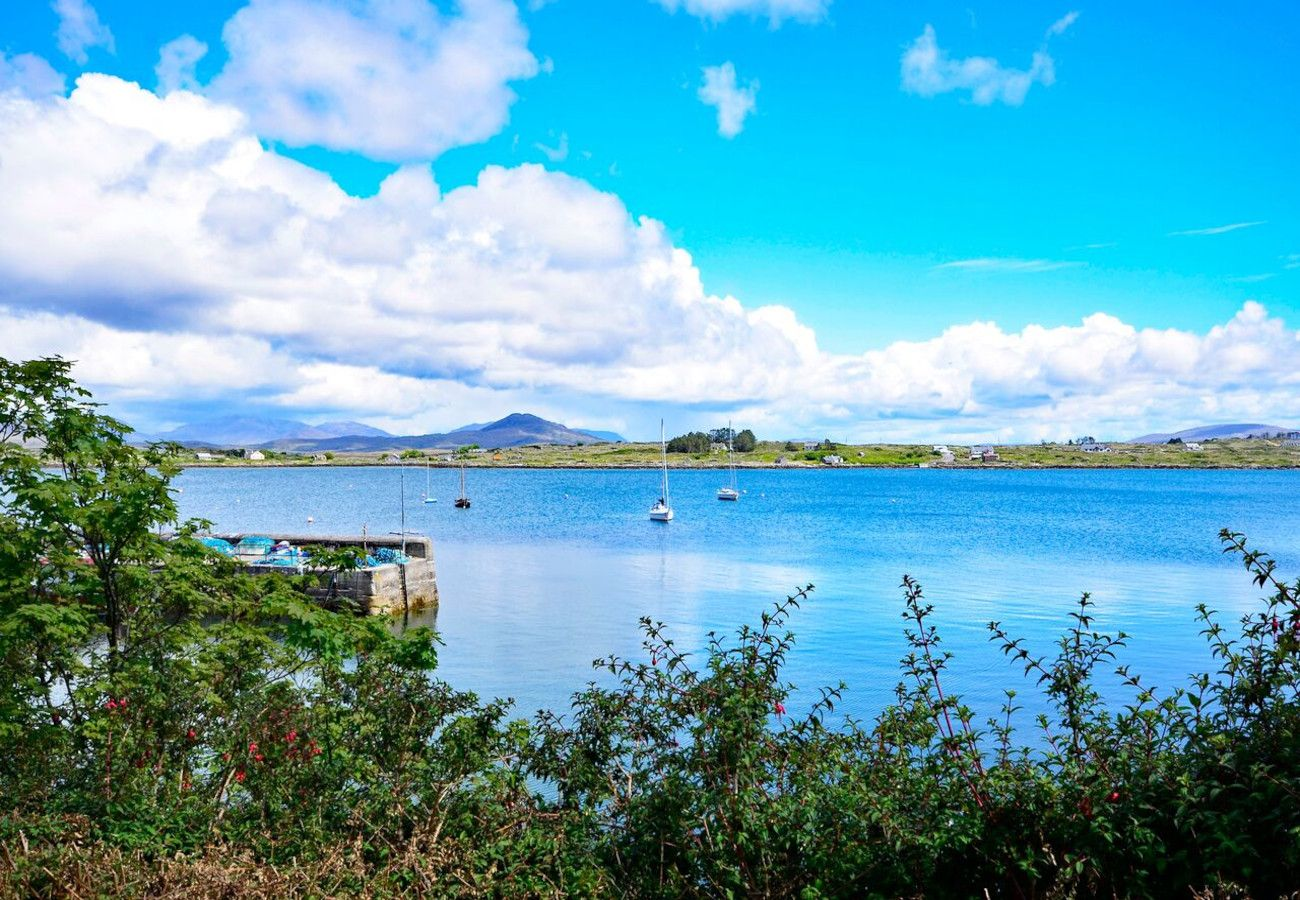 Roundstone Holiday Home, Roundstone,Galway, Ireland