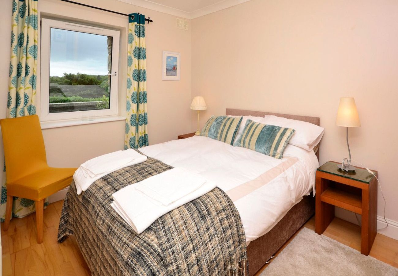 Clifden Bay Holiday Apartment, Clifden, Galway, Ireland
