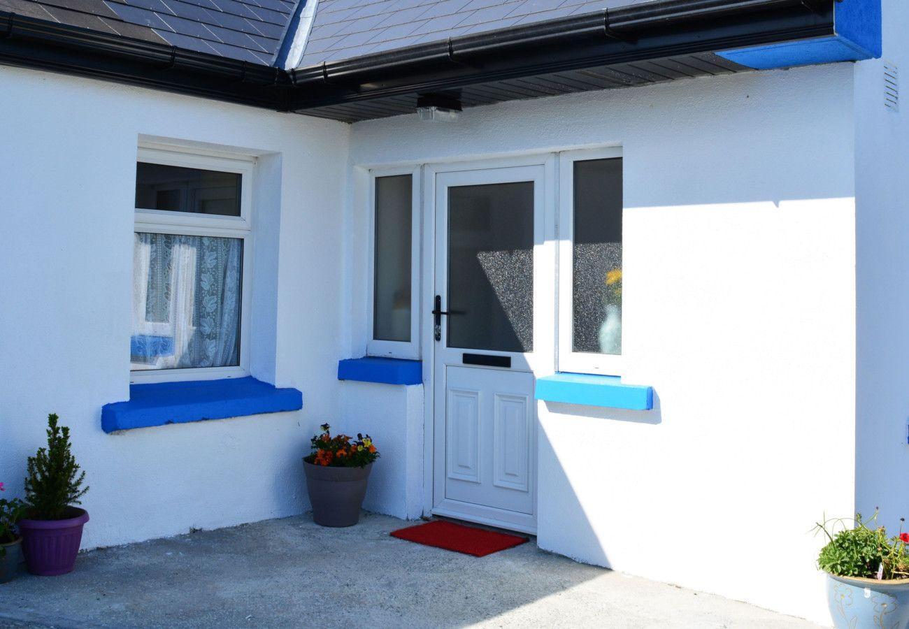 Bunowen Holiday Cottage, Ballyconneely, Clifden, Galway, Ireland