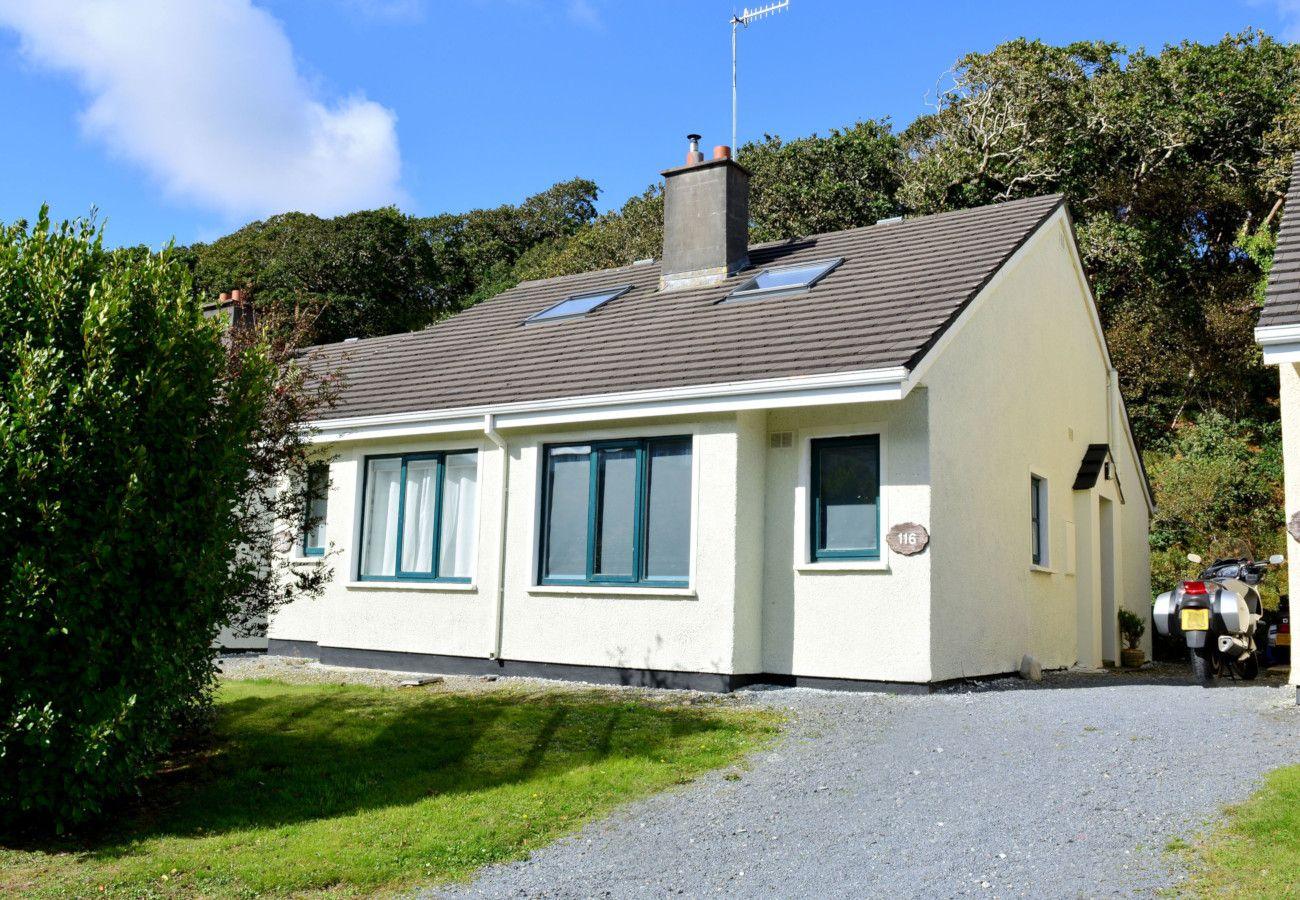 Clifden Holiday Village, Clifden, Galway, Ireland