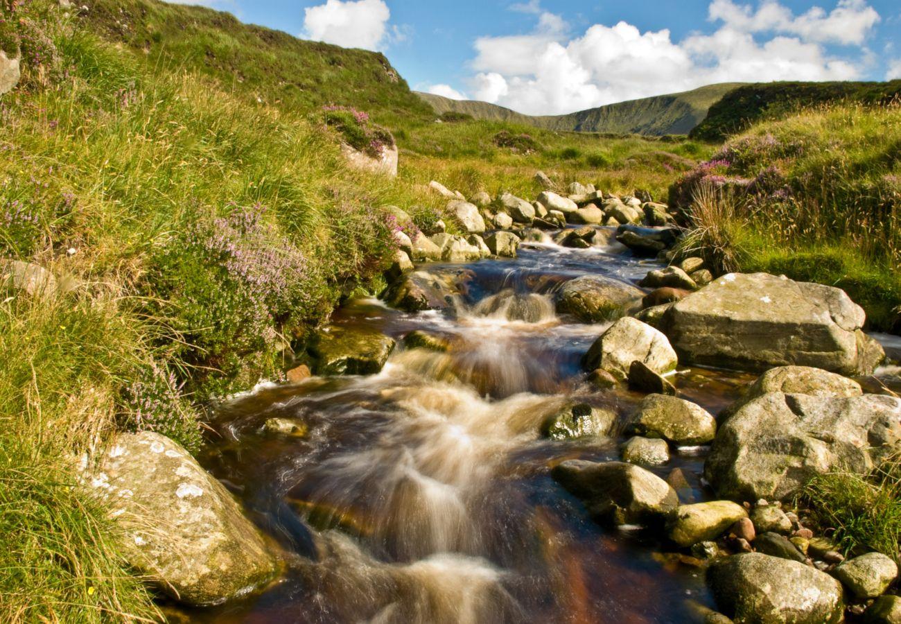Nephin Ballycroy National Park, County Mayo © Tourism Ireland