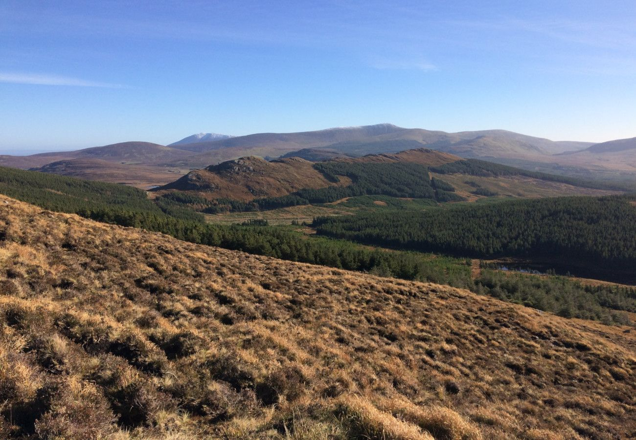 Nephin Wilderness, County Mayo © Tourism Ireland