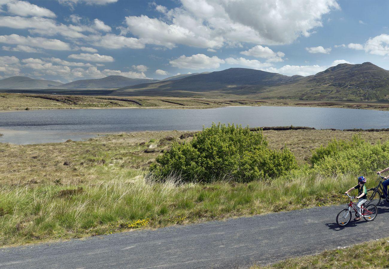 The Great Western Greenway, Westport, County Mayo © Tourism Ireland
