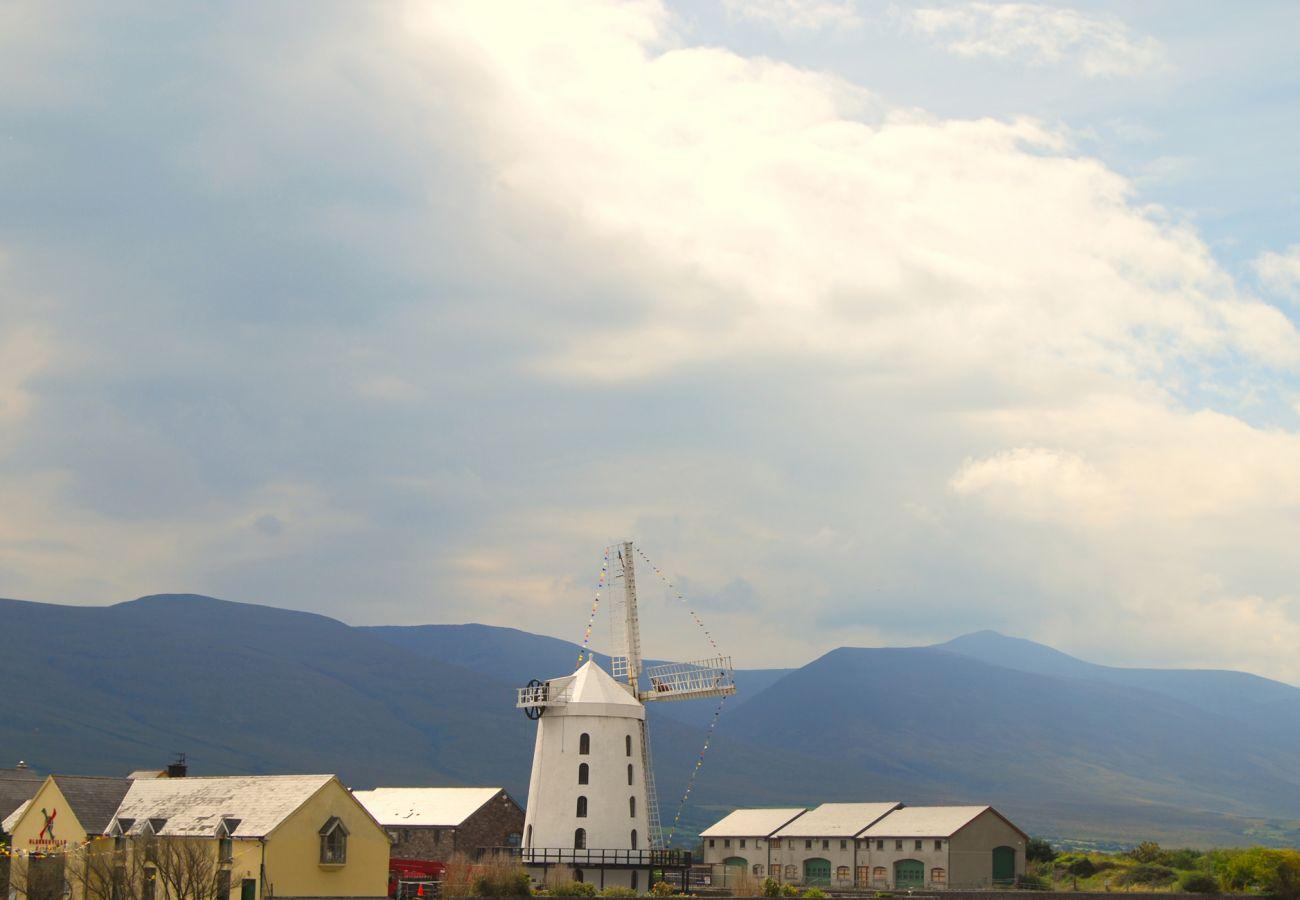 Blennerville Tralee Co. Kerry © Failte Ireland