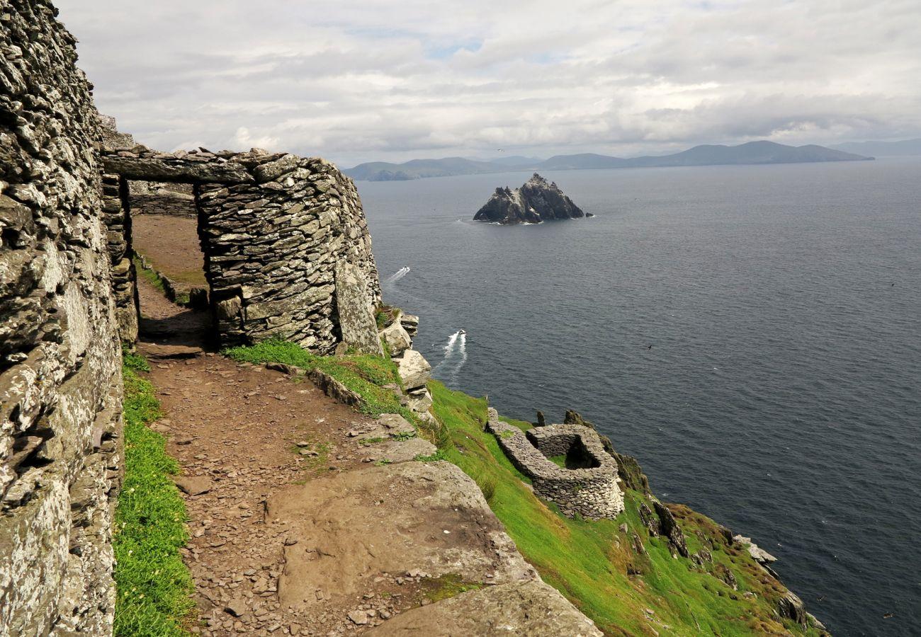 Skellig Islands County Kerry