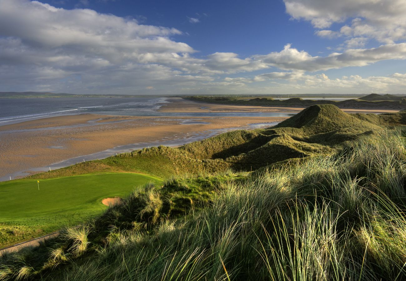 Tralee Golf Course County Kerry Ireland