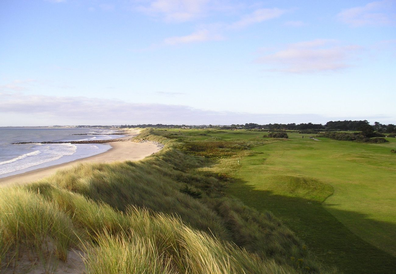 Sunny South East-Rosslare-Co. Wexford
