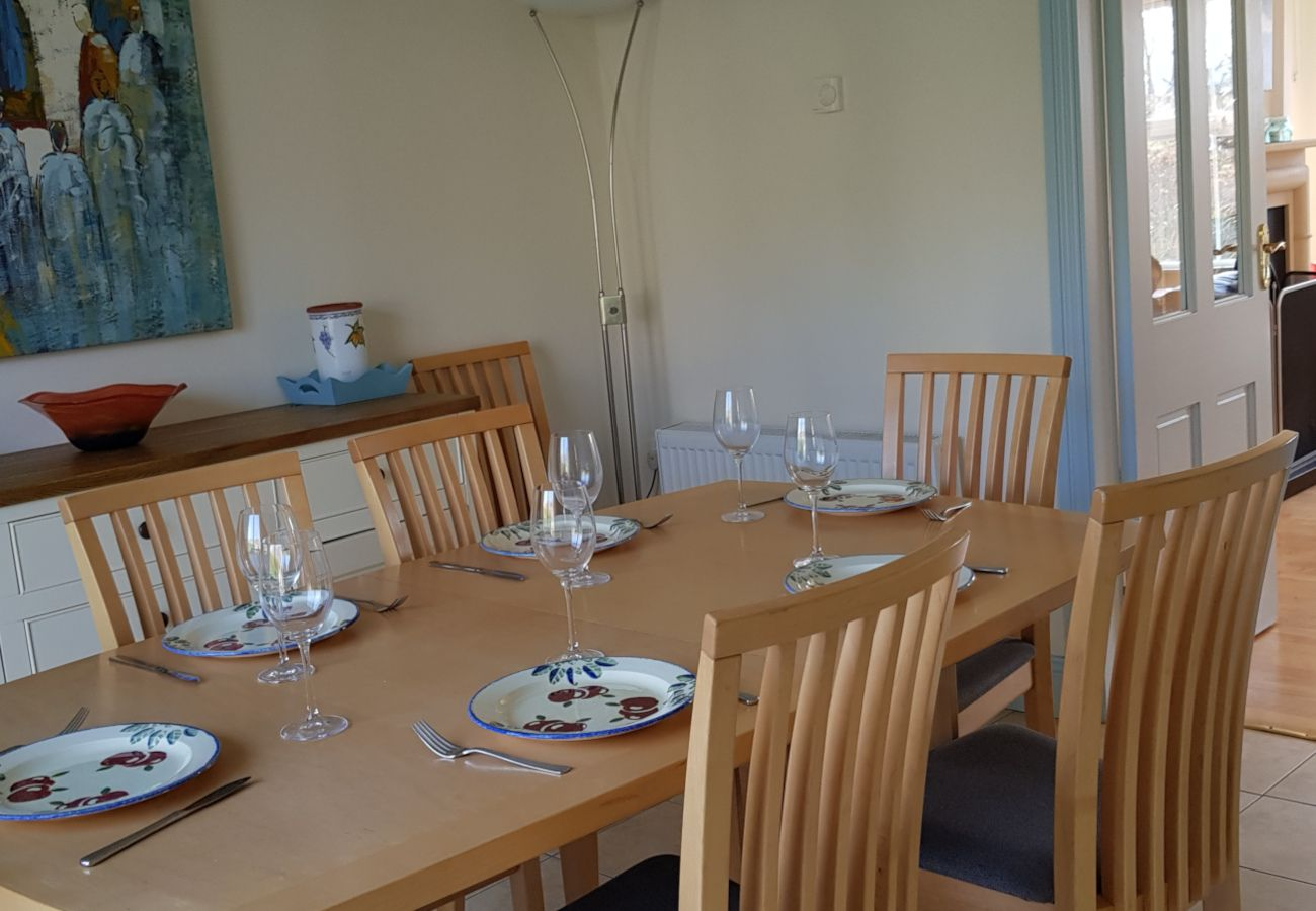 An Gleanntain, A Self Catering Holiday Home in Derrynane, County Kerry