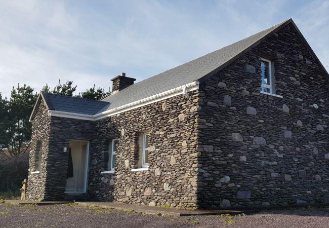 Carra Gabhan Holiday Home, Rathfield, Caherdaniel, Kerry, Ireland