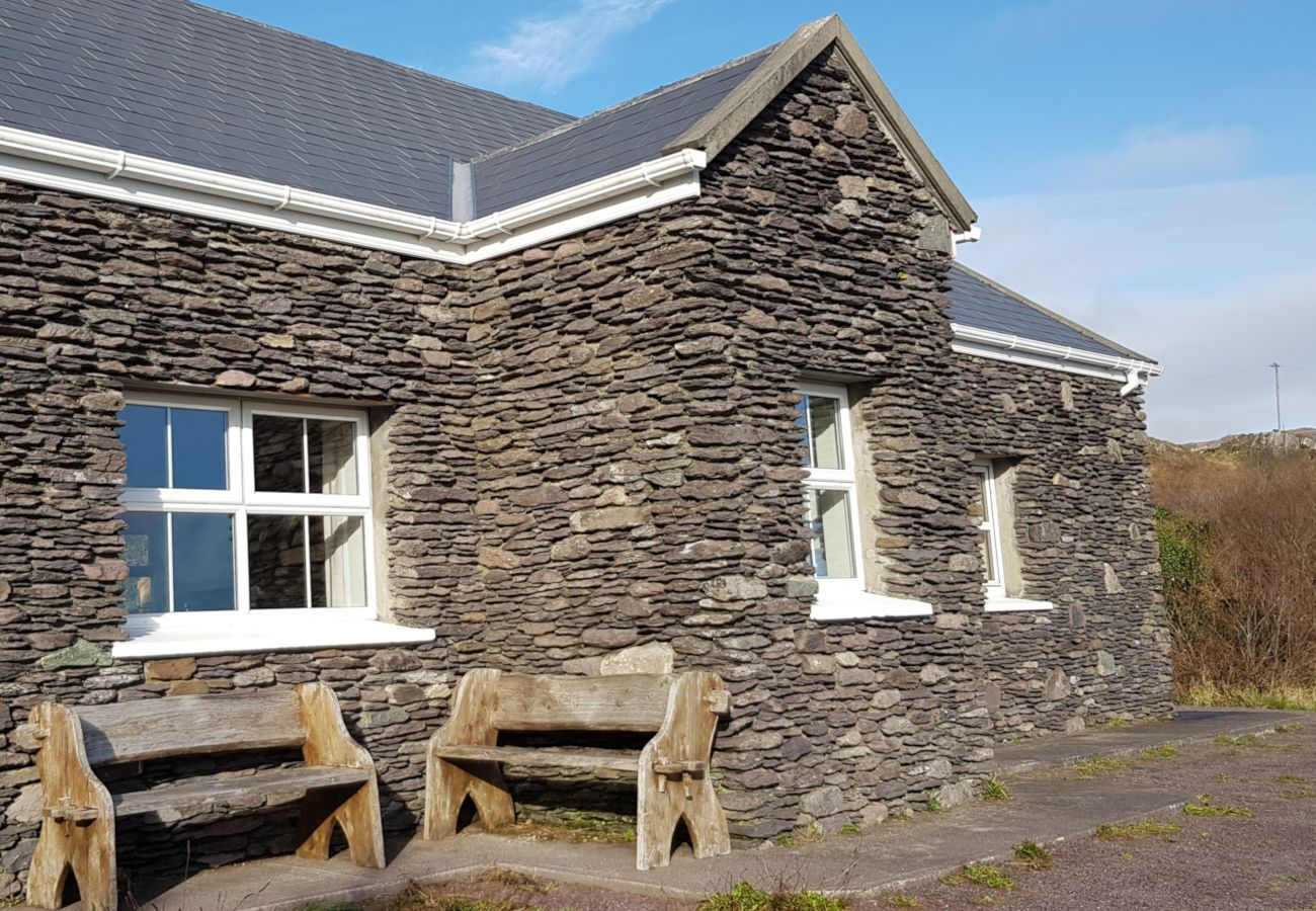 Carra Gabhan Holiday Home, Rathfield, Caherdaniel, Kerry, Ireland