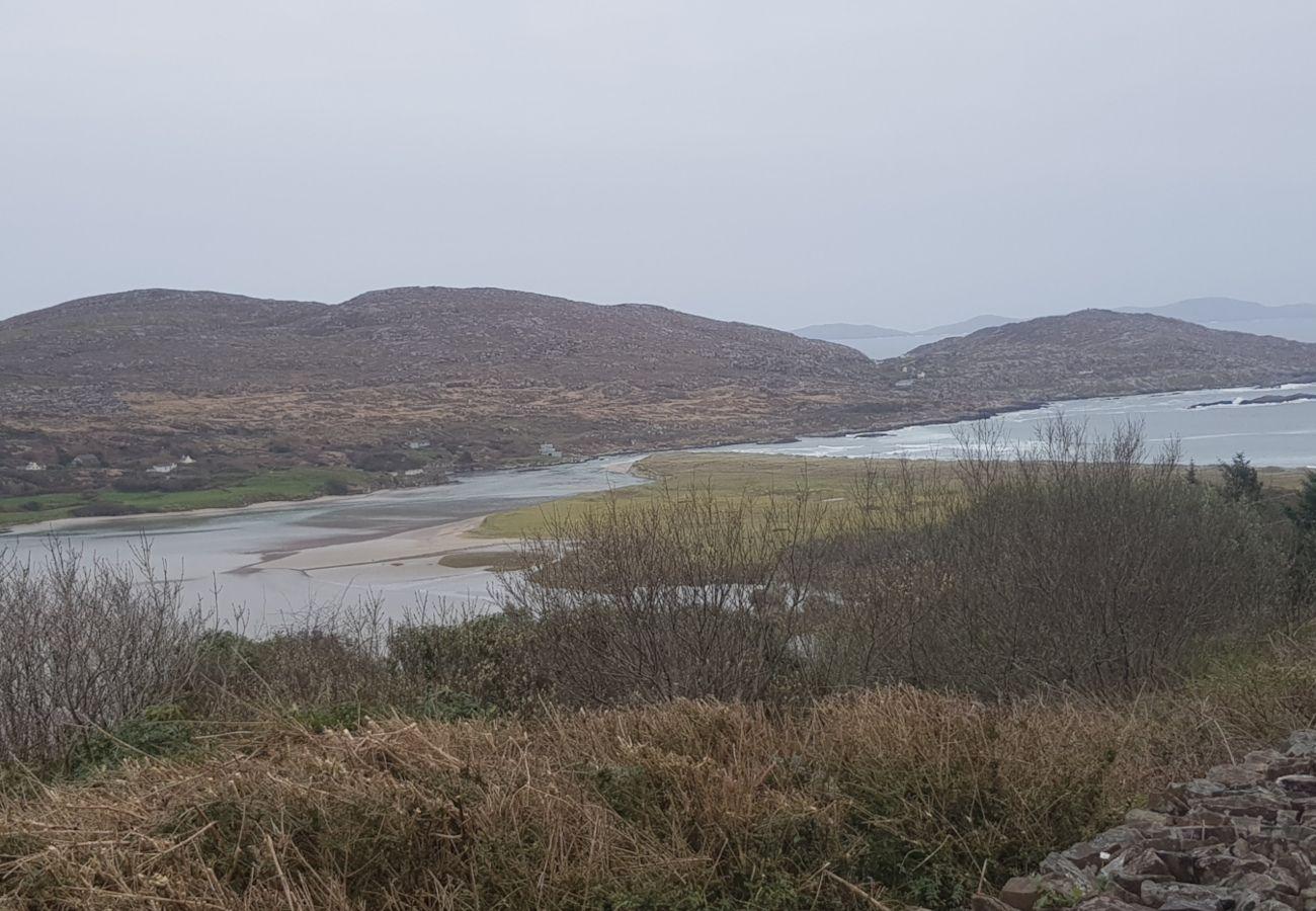 Radharc na Mara Holiday Home, Derrynane Beg, Caherdaniel, Kerry, Ireland