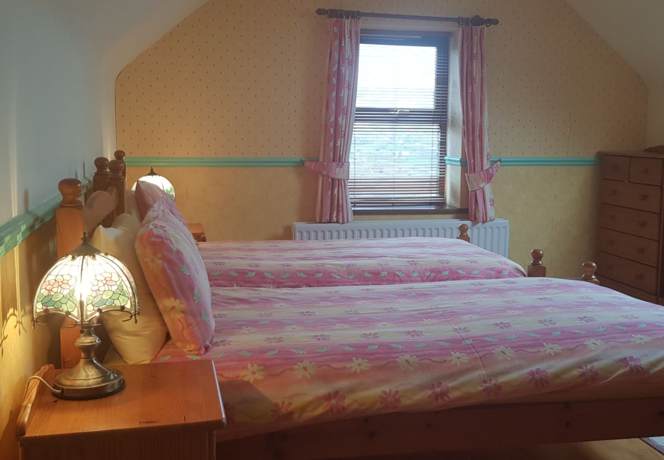 House in Caherdaniel - Radharc Na Mara Holiday Home