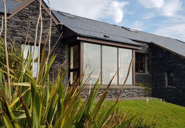 Caherdaniel - House