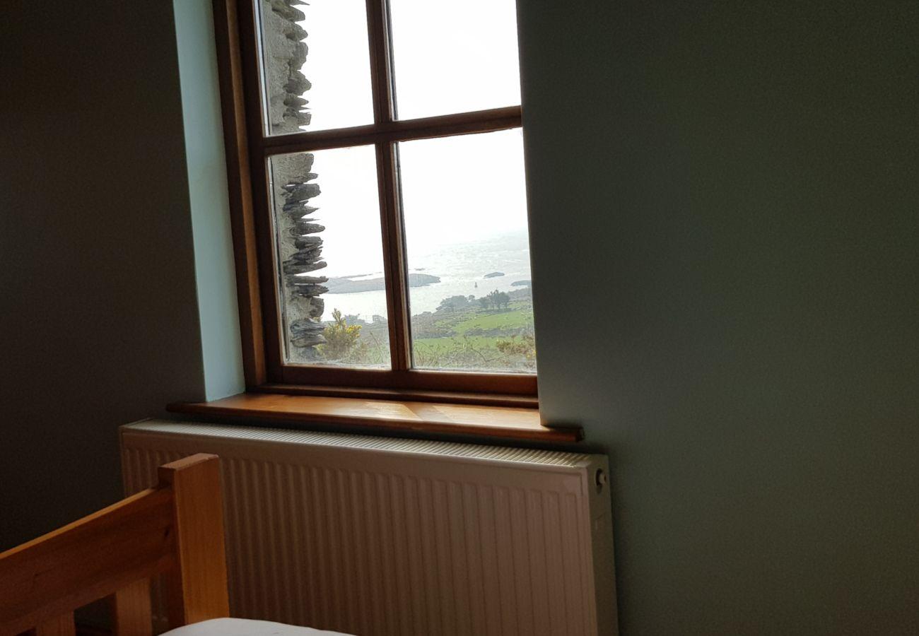 Radharc na nOilean, Bunavalla, Caherdaniel, Kerry, Ireland