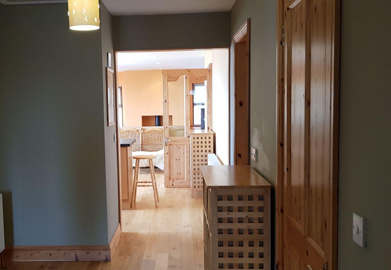 Radharc Na nOilean Holiday Home, Bunavalla, Caherdaniel, Kerry, Ireland