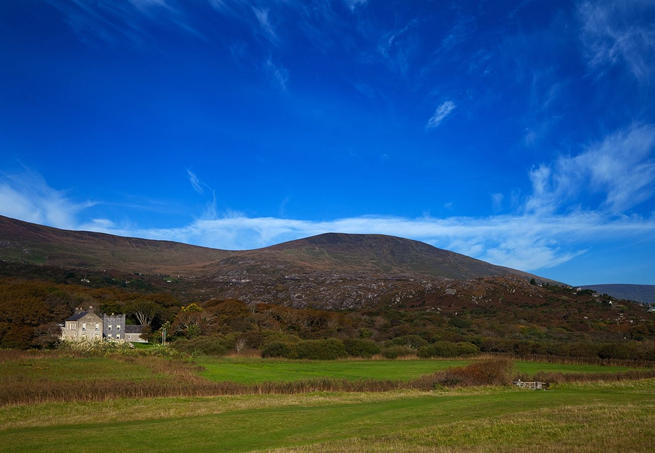 House in Caherdaniel - Radharc Na nOilean Holiday Home