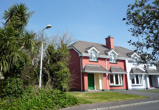 Waterville - House