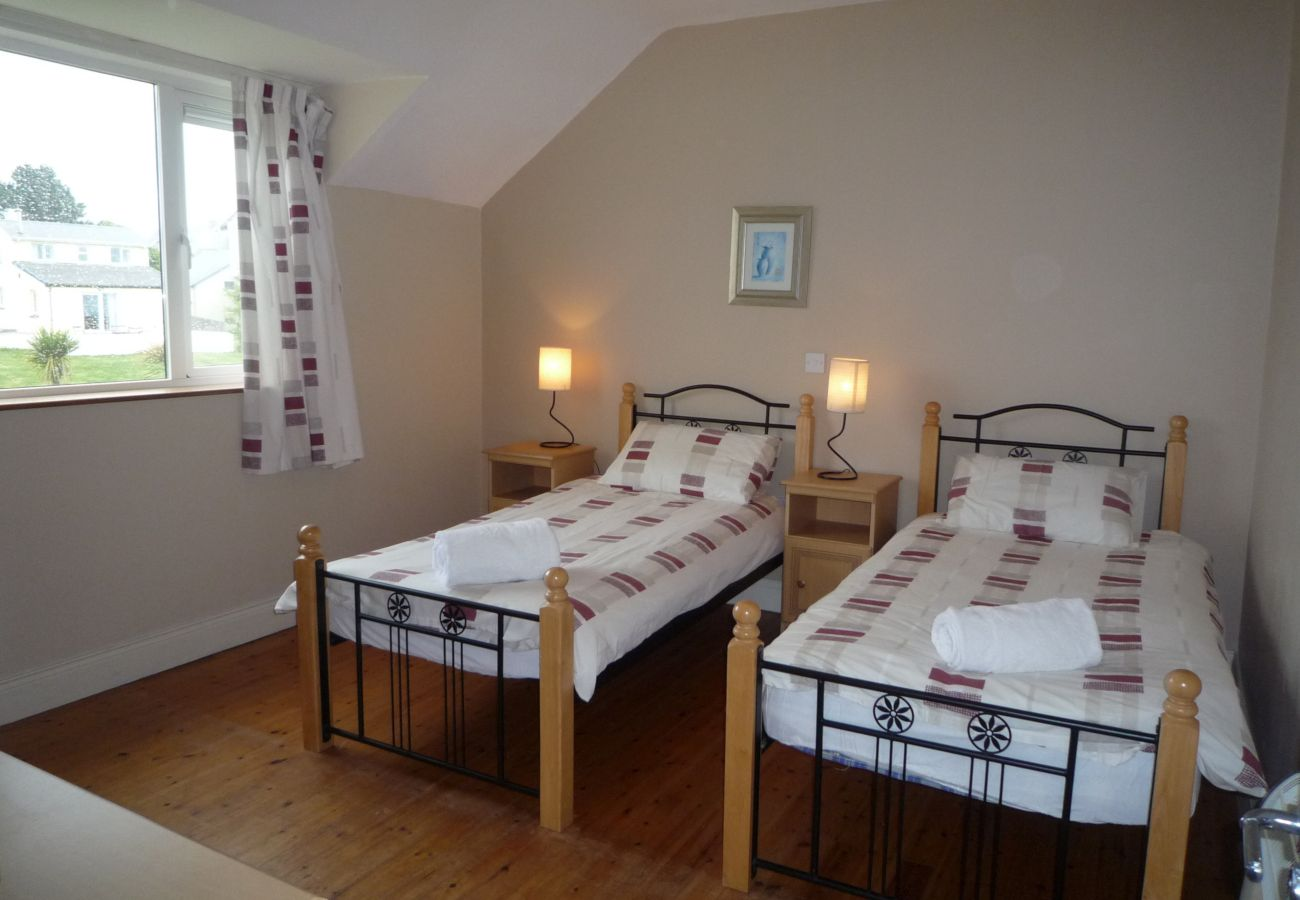 Waterville Links Holiday Home, No.18, Waterville, Kerry, Ireland