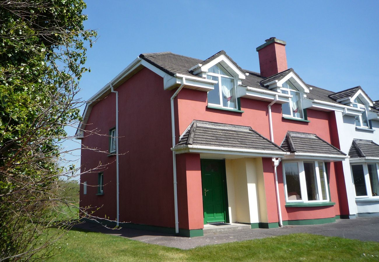 House in Waterville - Waterville Links Holiday Home No.18