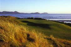 Waterville Golf Course, Co. Kerry, Tourism Ireland