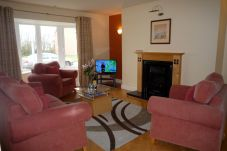 Waterville Links Holiday Home, No.24, Waterville, Kerry, Ireland