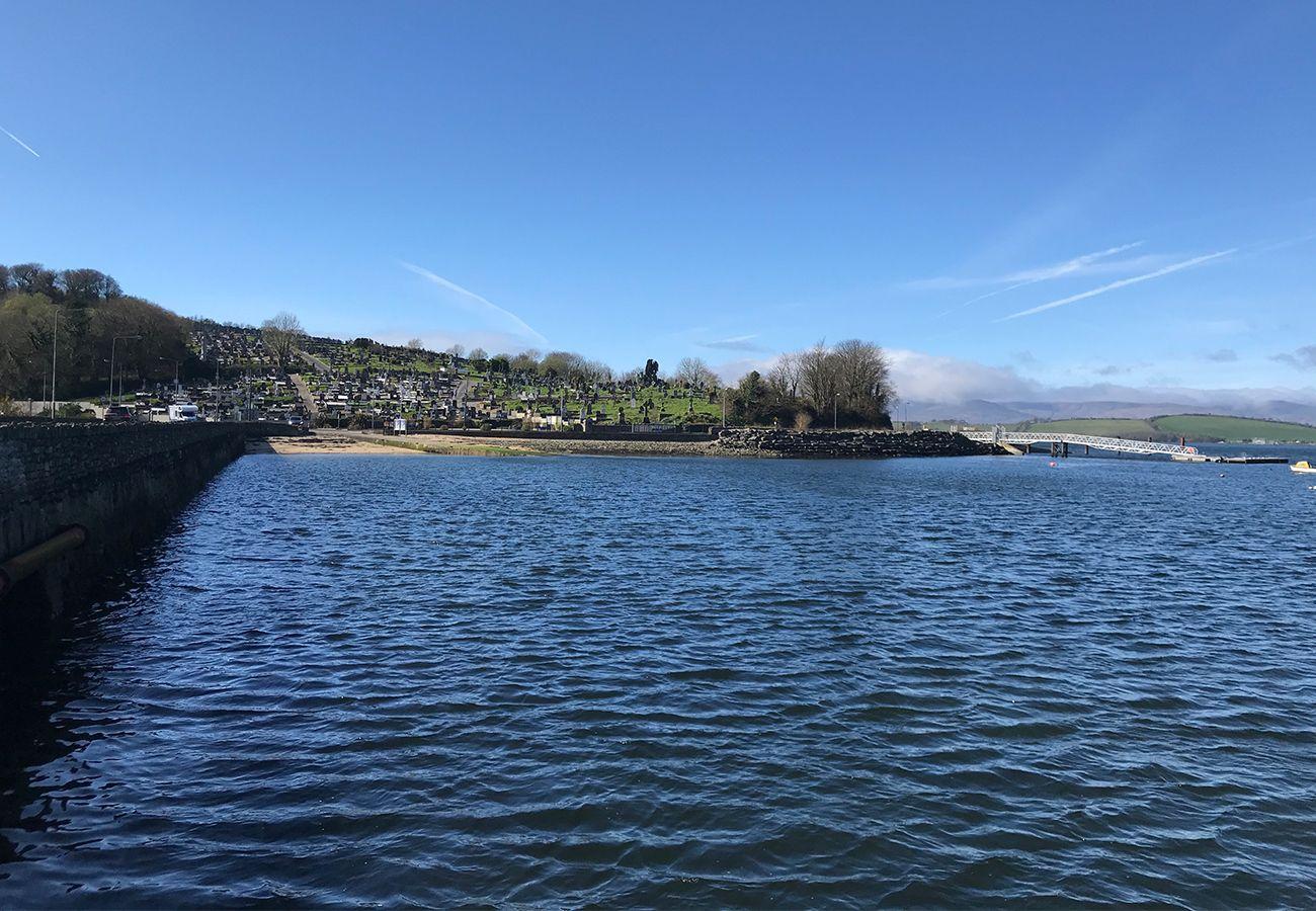 Sea Lodge Holiday Home, Bantry, Cork