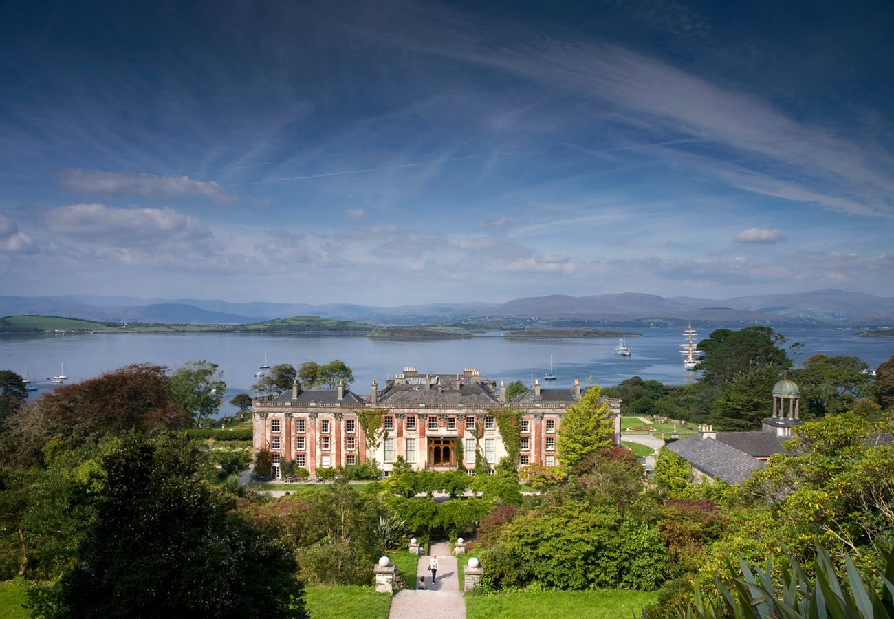 House in Bantry - Sea Lodge Bantry