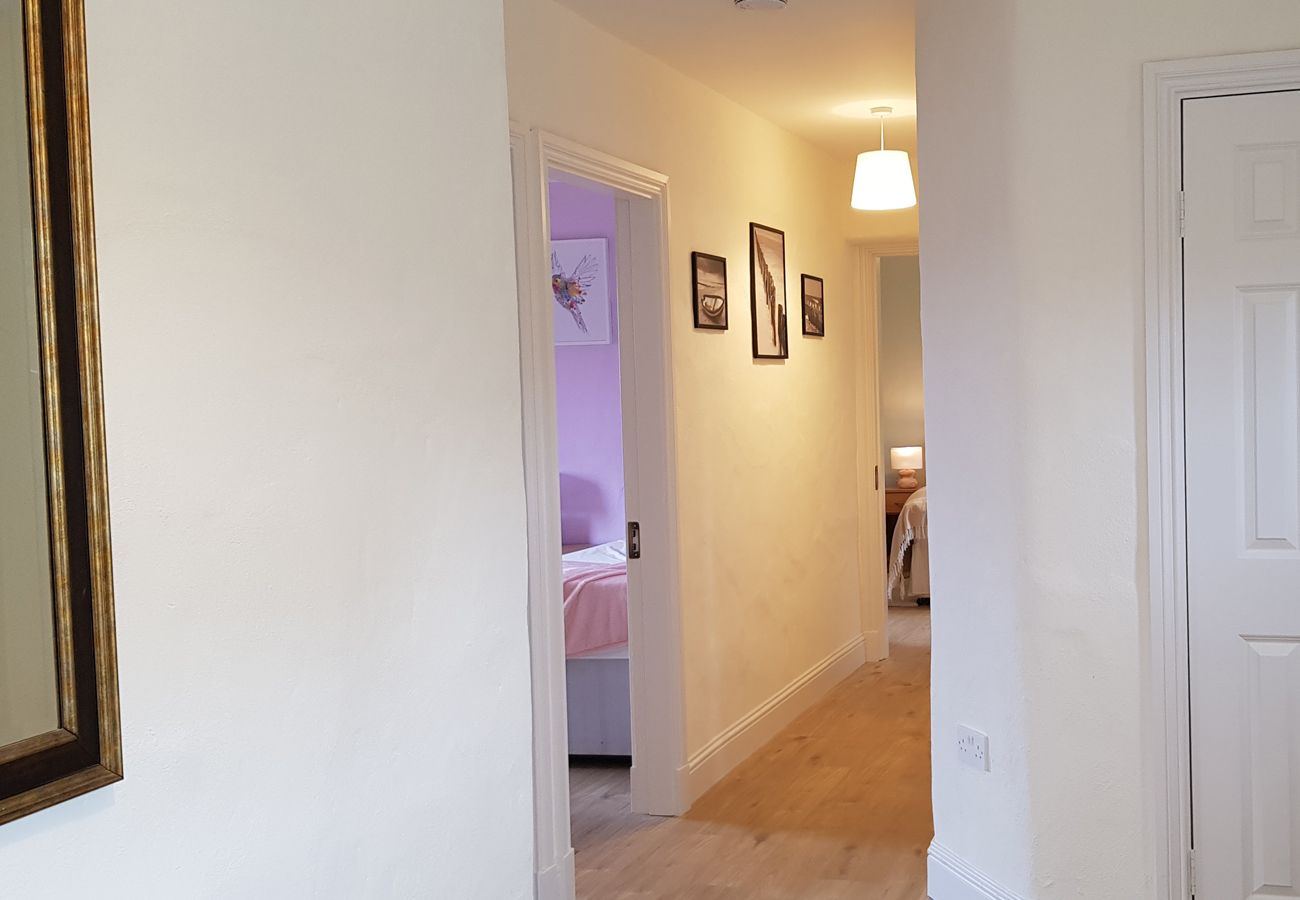 11 An Gleanntain, A Self Catering Holiday Home in Caherdaniel, County Kerry