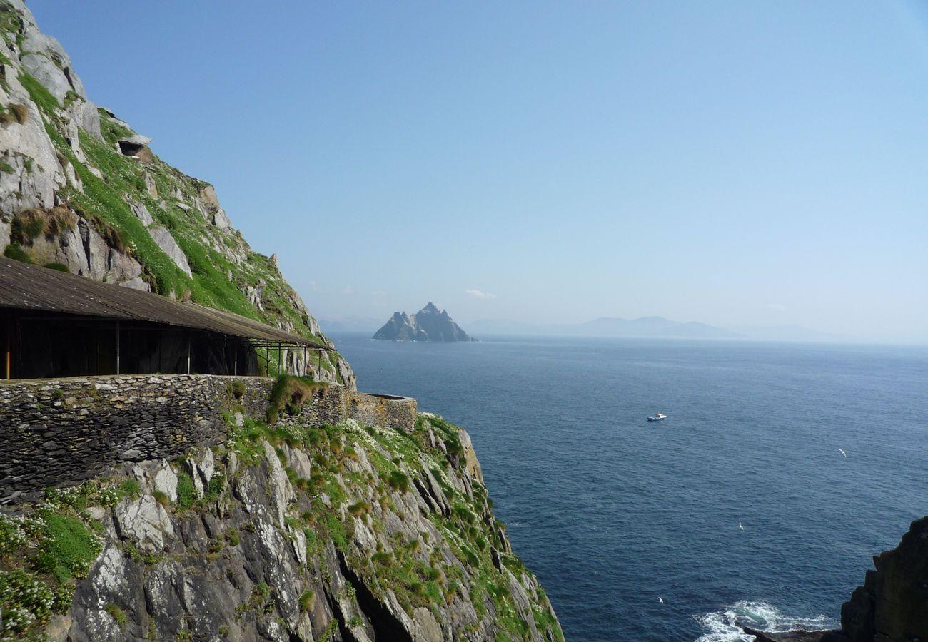 Skellig Rocks, County Kerry