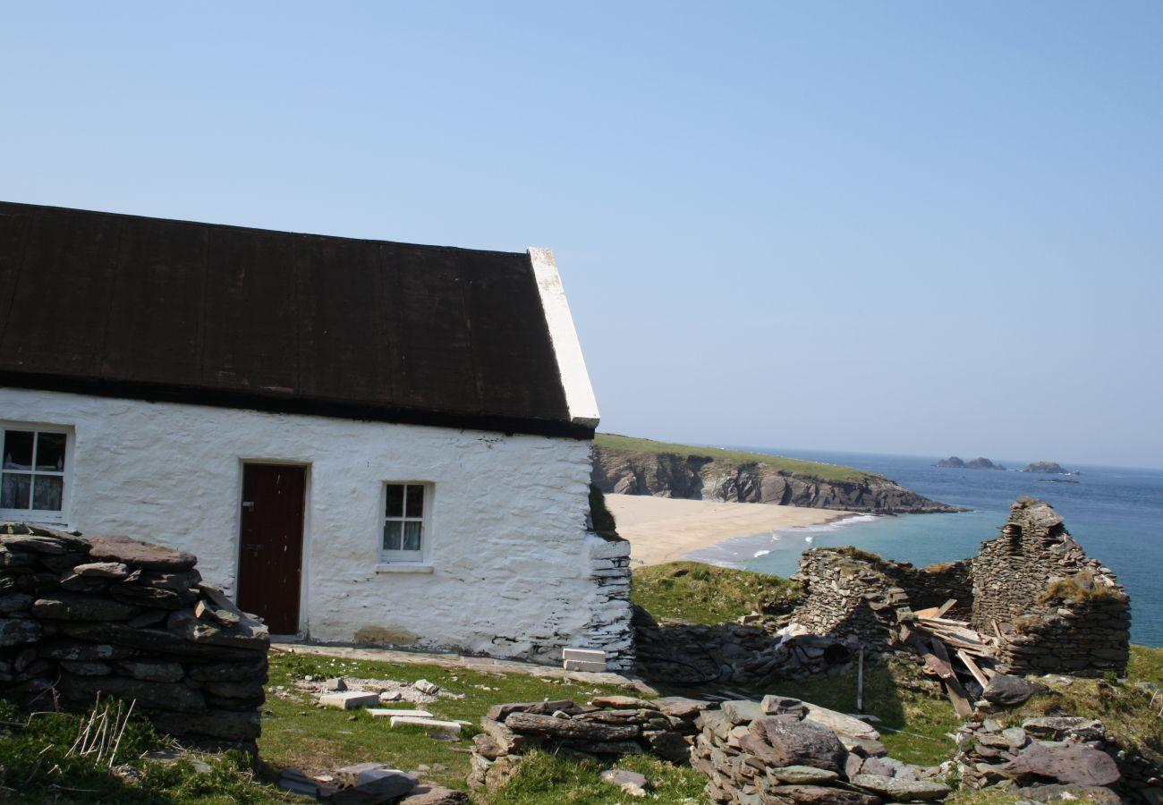 The Blasket Islands, Dingle, County Kerry