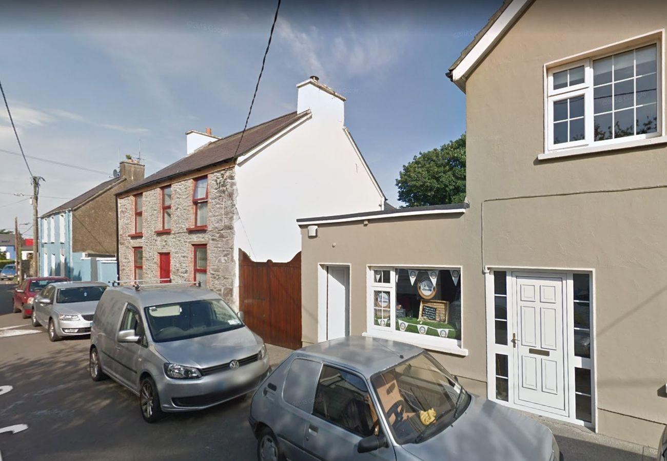 An Searrach Holiday Home, Dingle, Kerry, Ireland