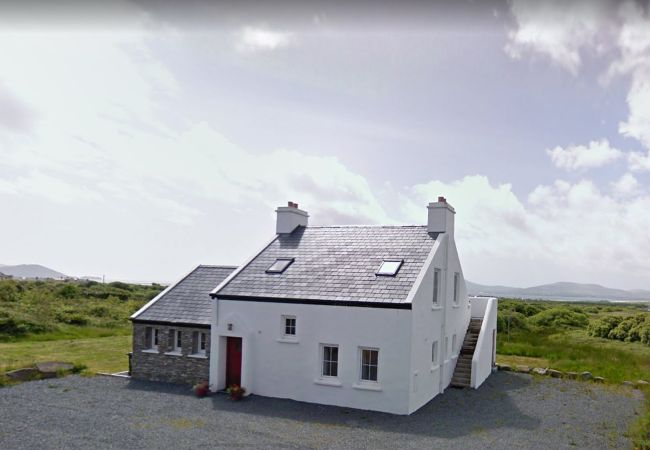 Large Holiday Home in Kerry