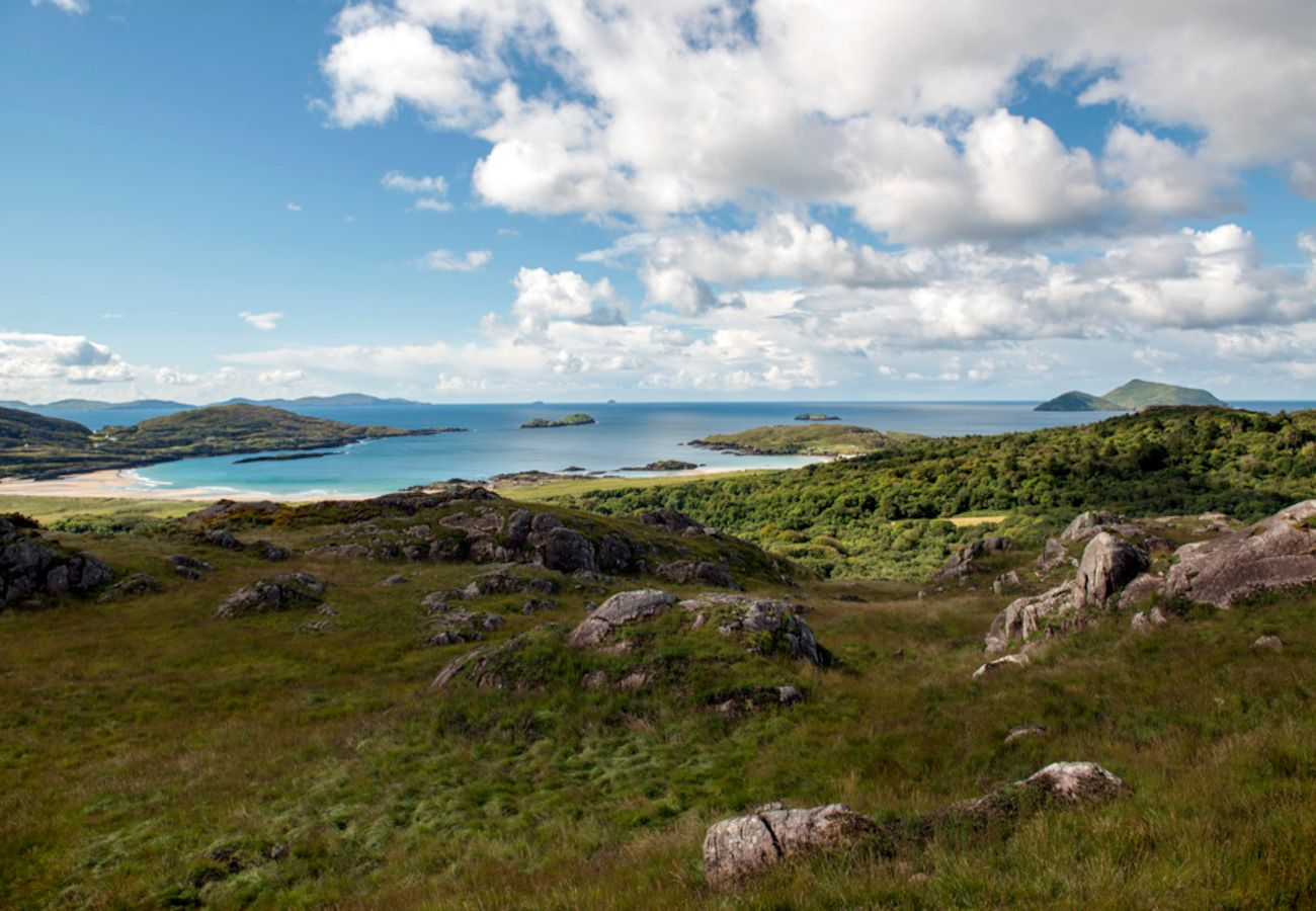 Derrynane, Southern Peninsula, Waterville, County Kerry - copyright Tourism Ireland