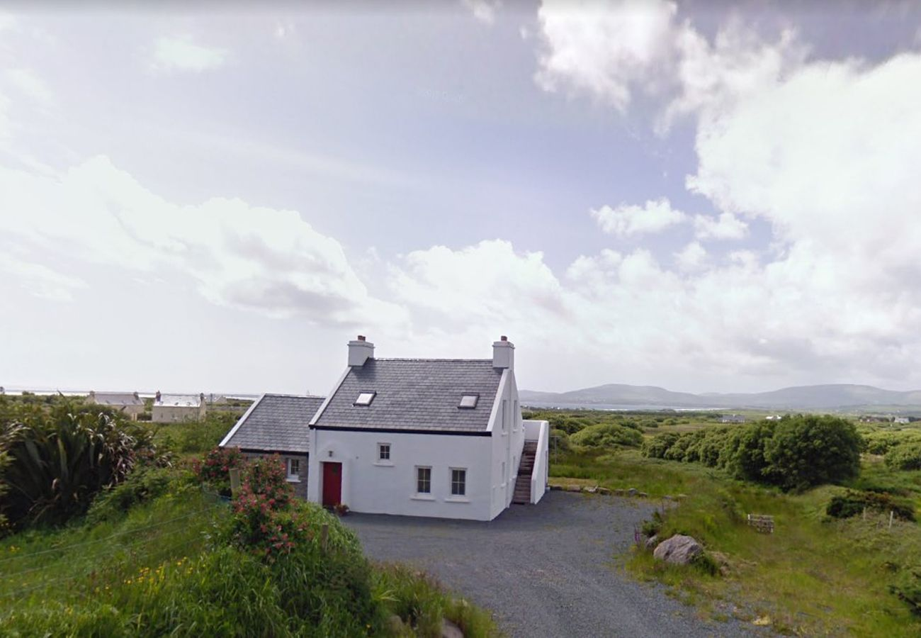 Ar Ais Arís Holiday Home, Waterville, Kerry, Ireland