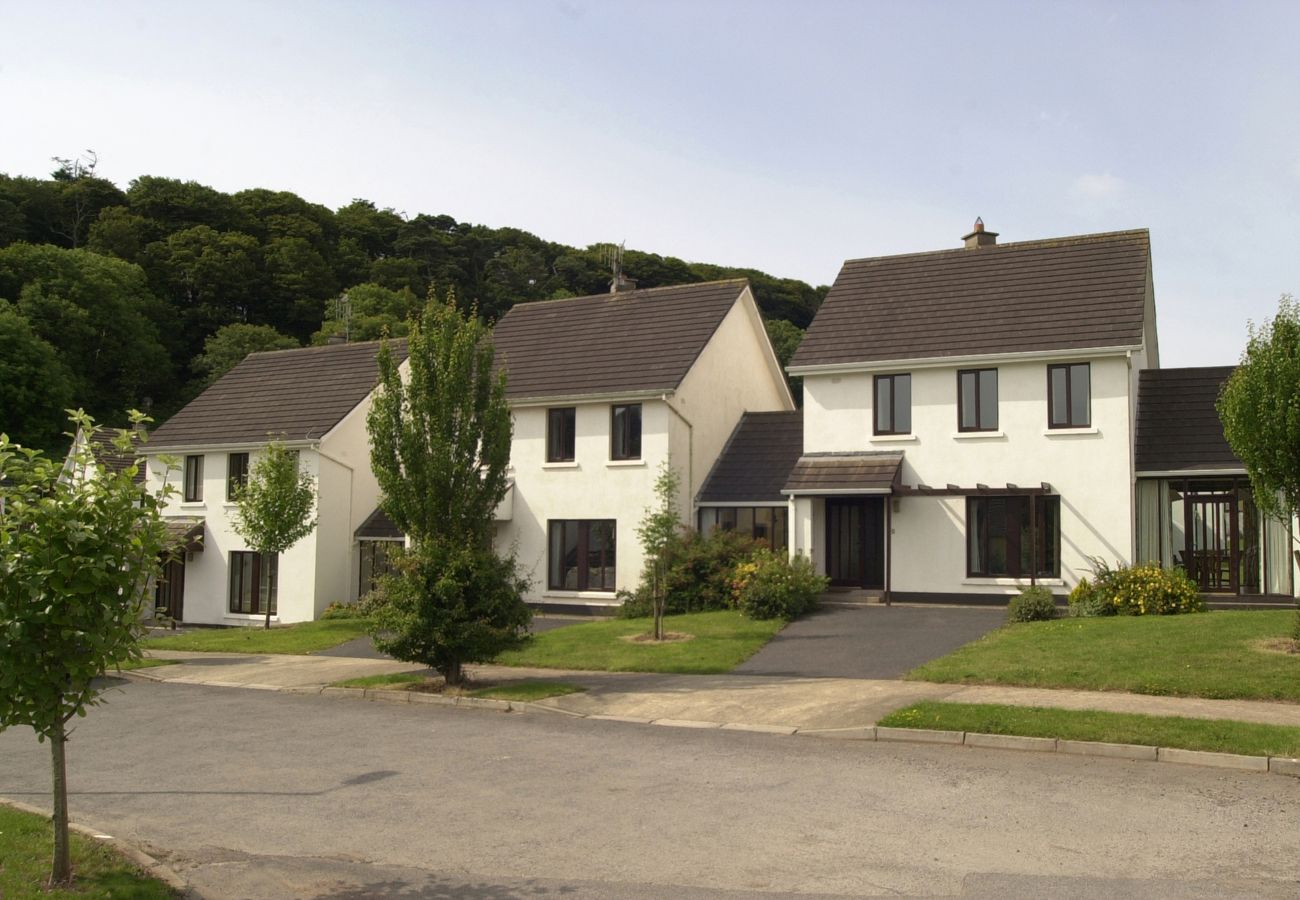 Pine Cove Holiday Home No.14, Dunmore East, Waterford, Ireland