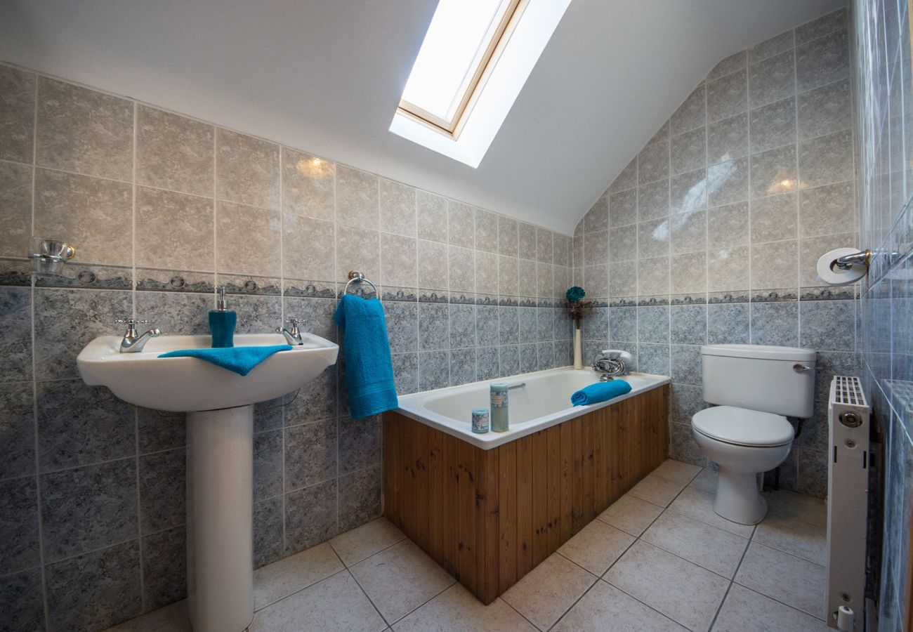 Portbeg Holiday Homes Donegal Bay Bundoran Self Catering Ireland