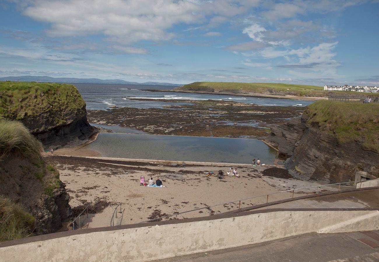 Bundoran Seaside Holiday Destination Donegal Ireland