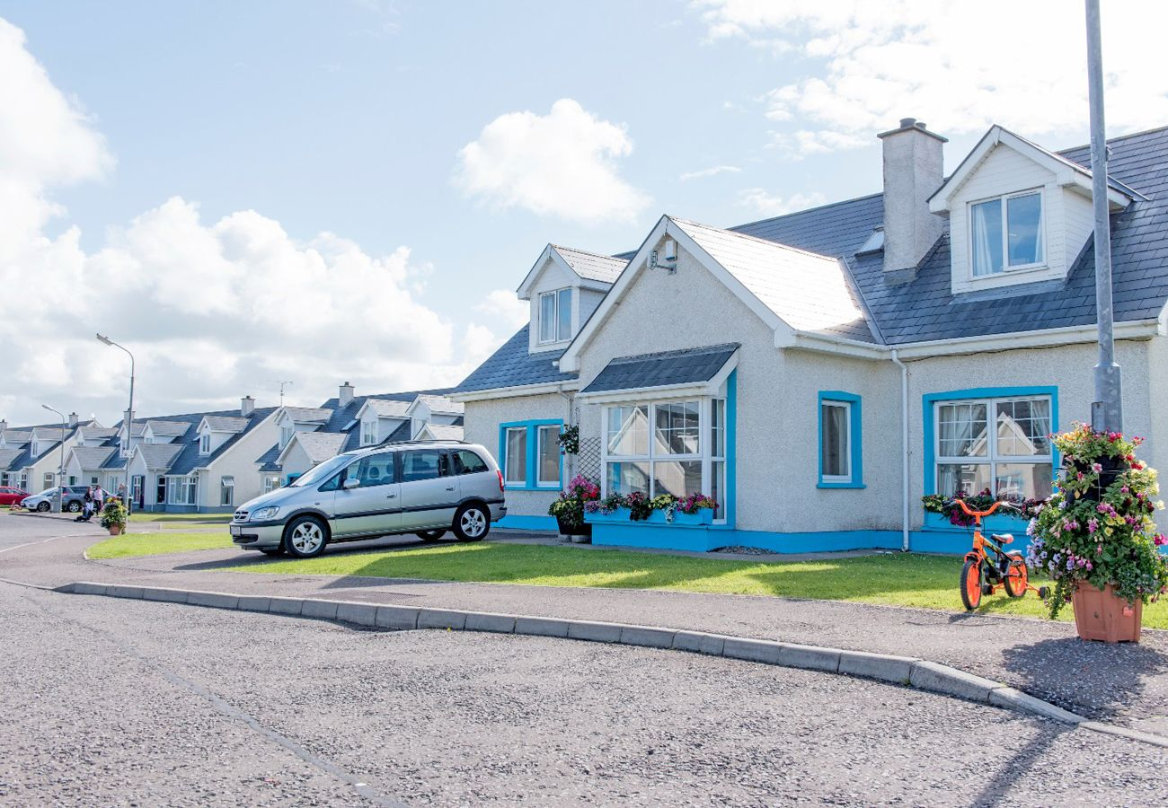 Bundoran Portbeg Holiday Homes Donegal Self Catering Ireland