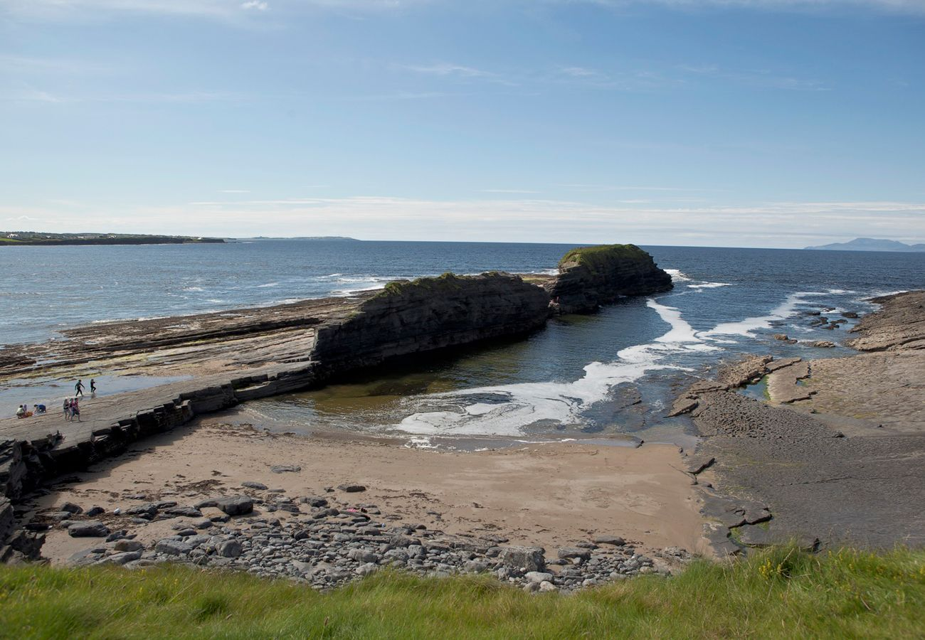 Bundoran Town Seaside Holiday Destination Donegal Ireland