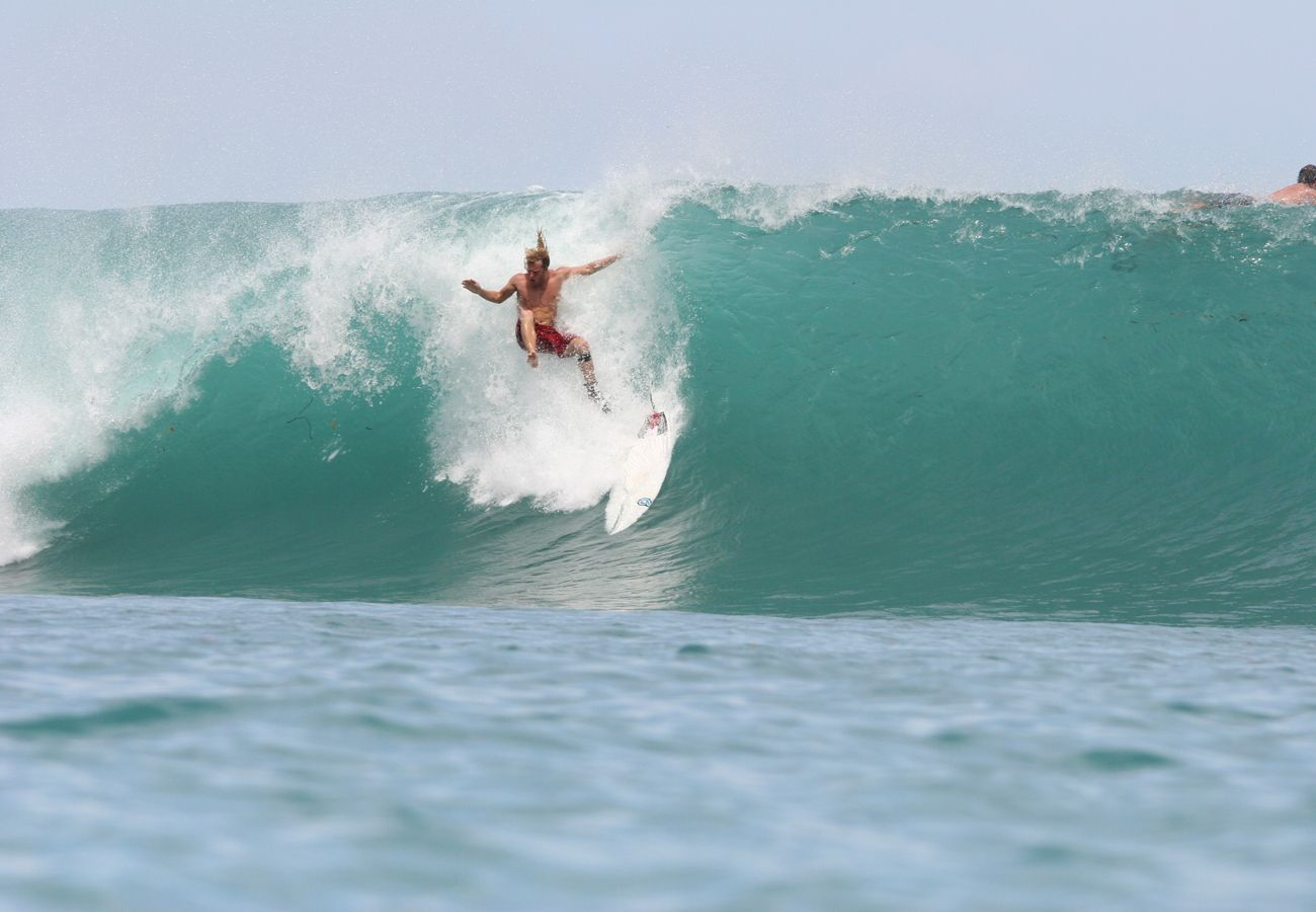 Surfing Holiday Tullan Strand Bundoran Seaside Holiday Donegal