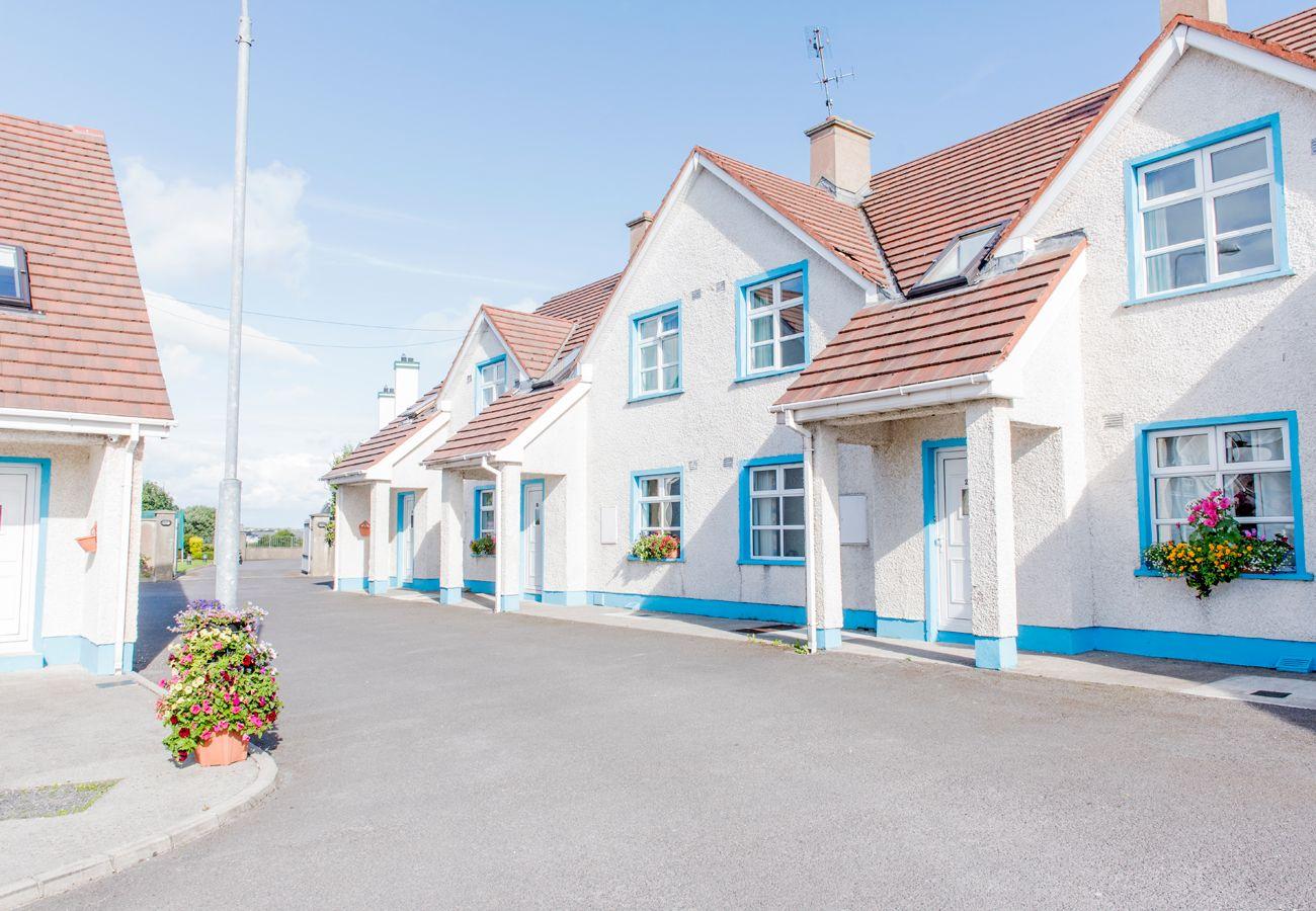 Bundoran Marine View Holiday Townhouses Donegal Ireland
