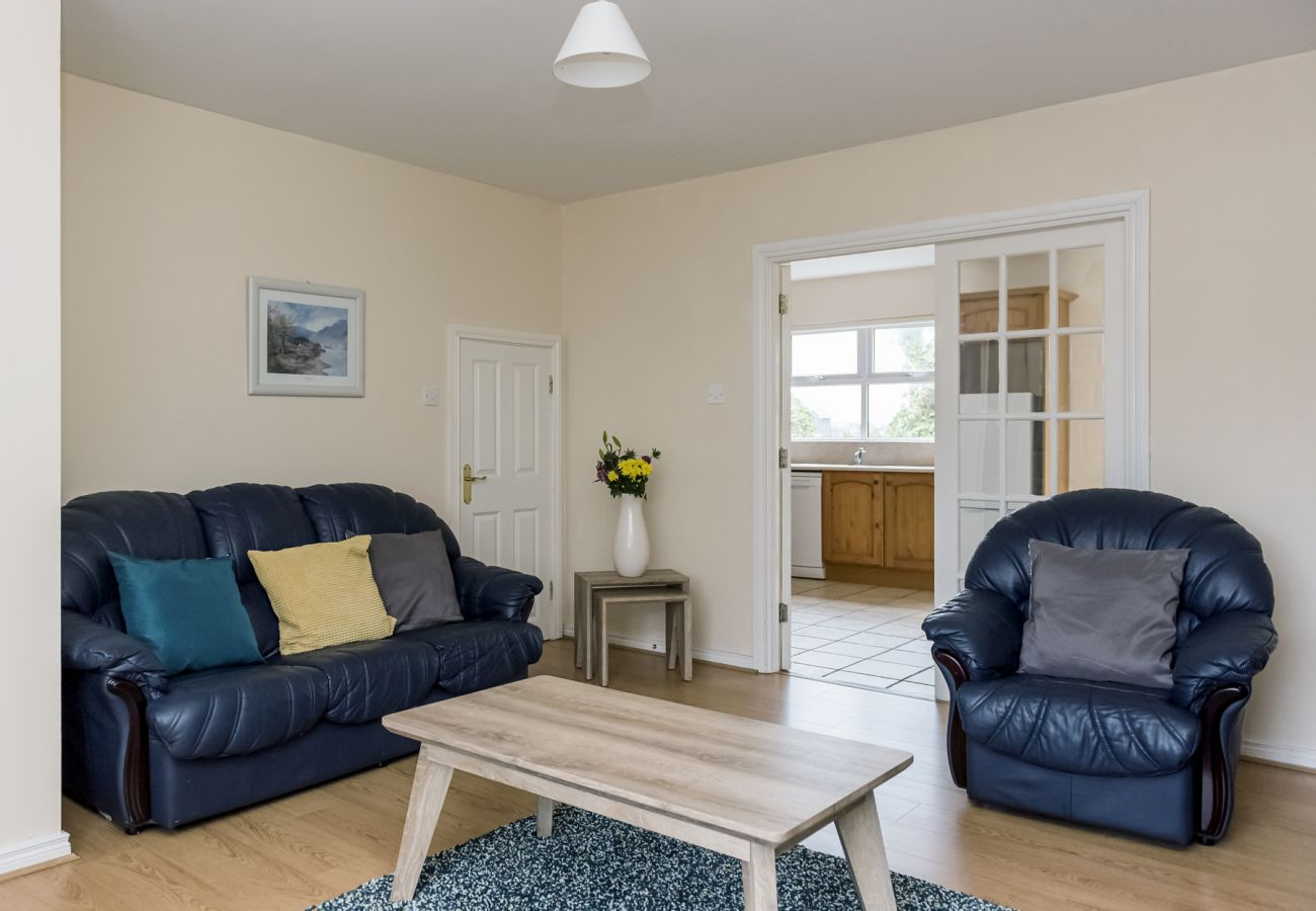 Bundoran Marine View Townhouses, Seaside Holiday Accommodation in Bundoran, County Donegal