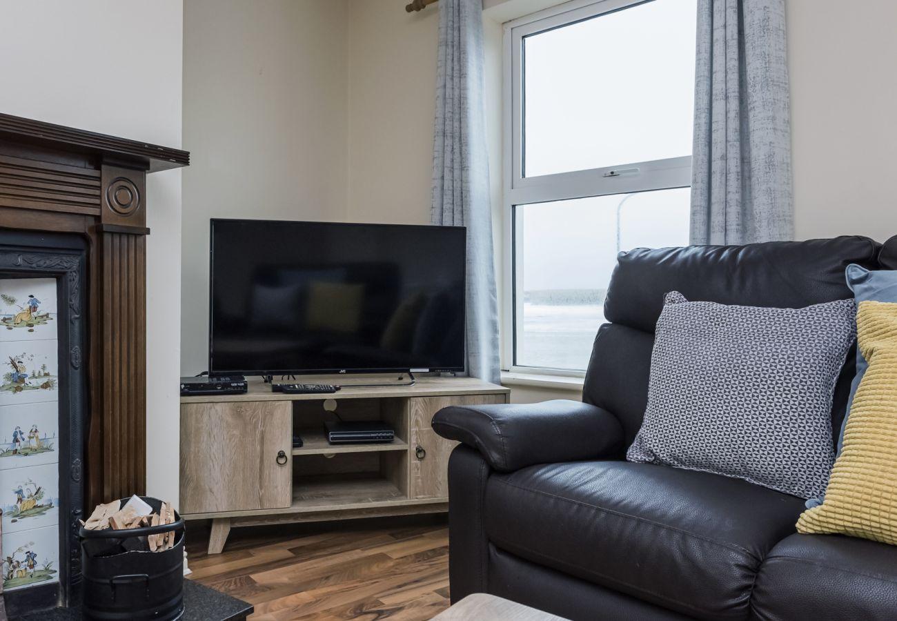 Bundoran Ocean View Holiday Homes, Seaside Holiday Accommodation in Bundoran, County Donegal