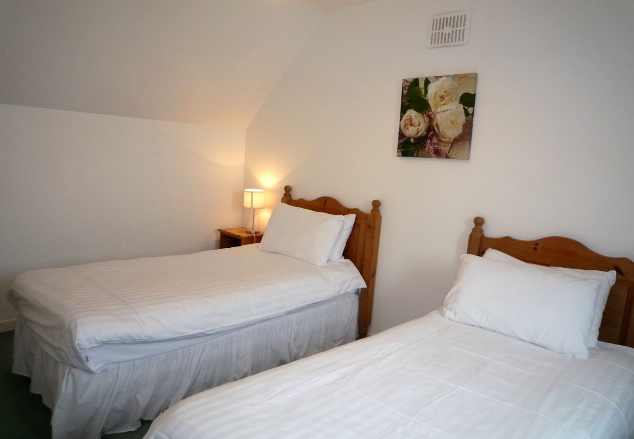 No. 4 Ballybunion, A Self Catering Holiday Home in Ballybunion, County Kerry