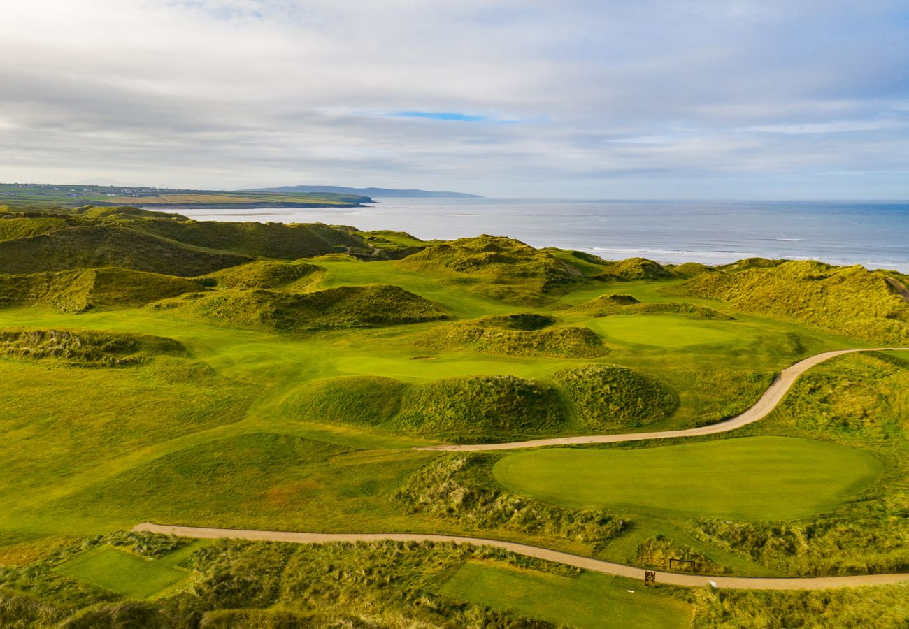 Ballybunion Golf Course, Ballybunion, County Kerry, Ireland