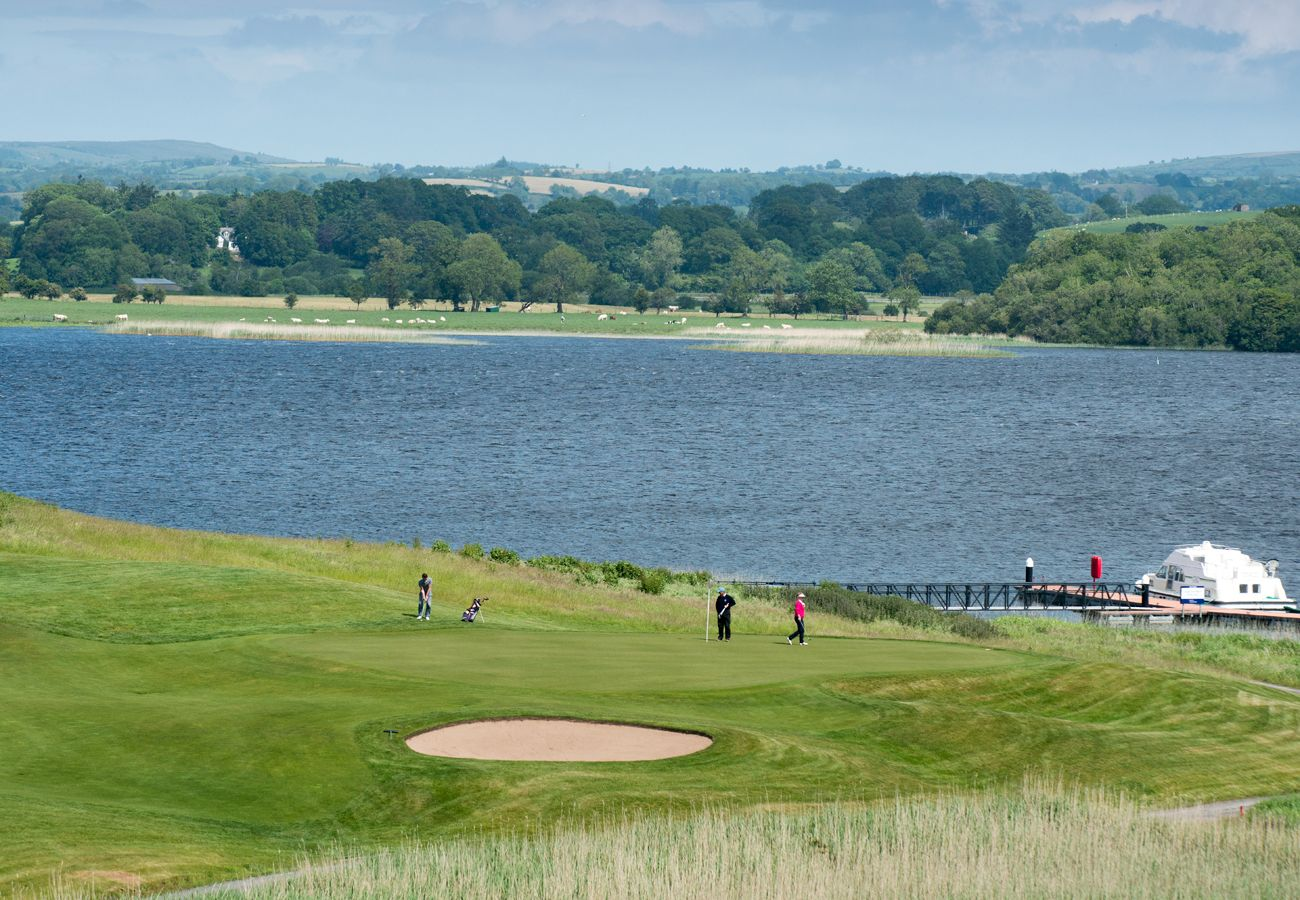 Lough Erne Golf Resort near Manor Holiday Cottages Fermanagh Holiday Homes Northern Ireland