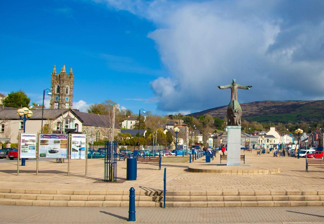 Bantry Square, Bantry, County Cork
