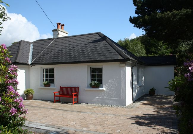 Leenaun - Cottage